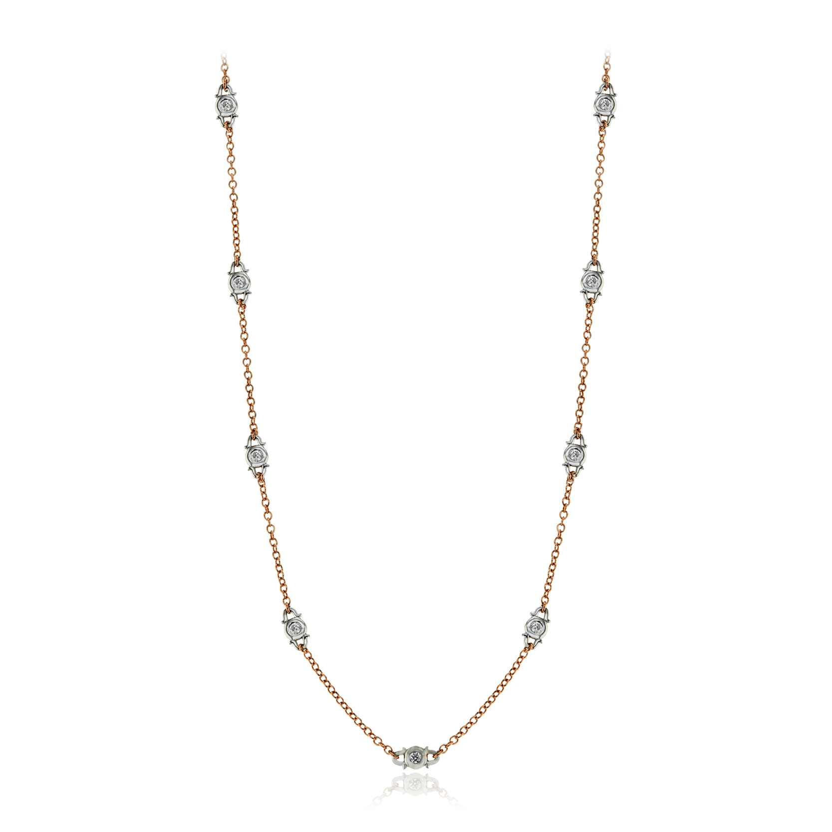 CH113 NECKLACE