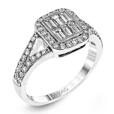 DR371 RIGHT HAND RING
