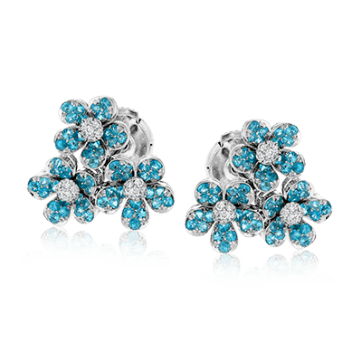 LE4429 COLOR EARRING