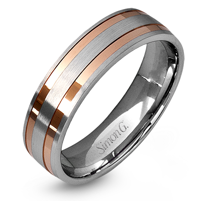 LG104 MEN RING