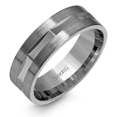 LG115 MEN RING