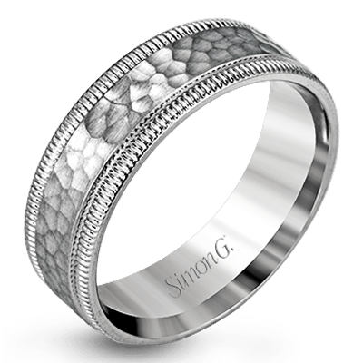 LG141 MEN RING
