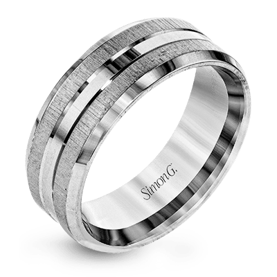 LG157 MEN RING