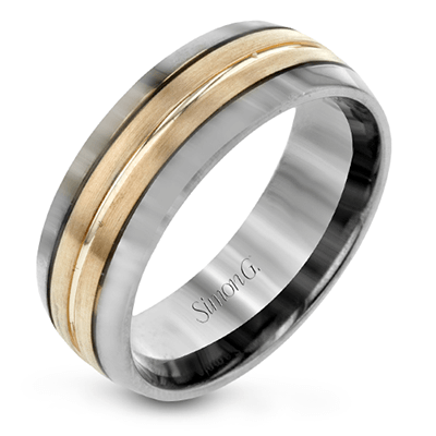 LG194 MEN RING
