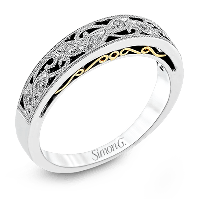 LP1355-B ANNIVERSARY RING