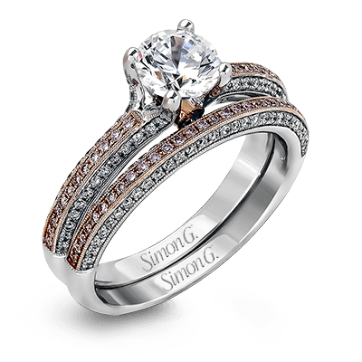 LP1846-D WEDDING SET