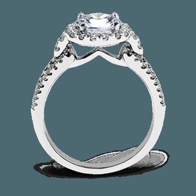 LP2027 ENGAGEMENT RING