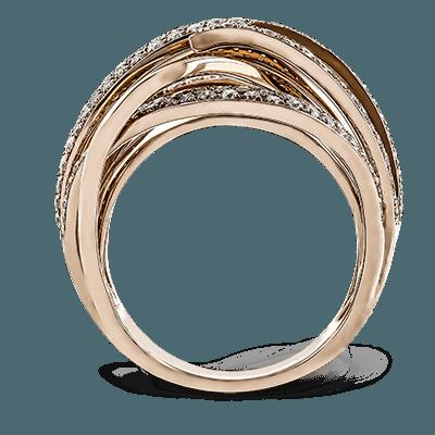 LP2231  18K RING 1.20D