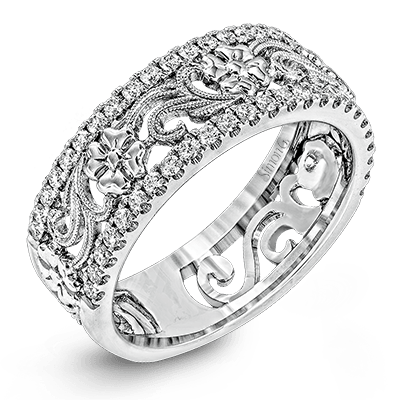 LP2252 RIGHT HAND RING