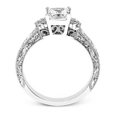 LP2253 ENGAGEMENT RING