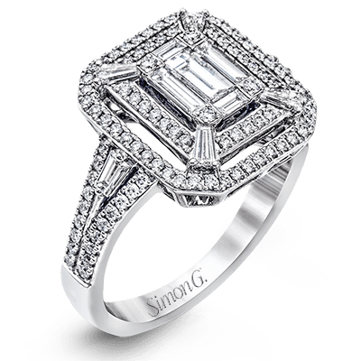 LP2259 RIGHT HAND RING