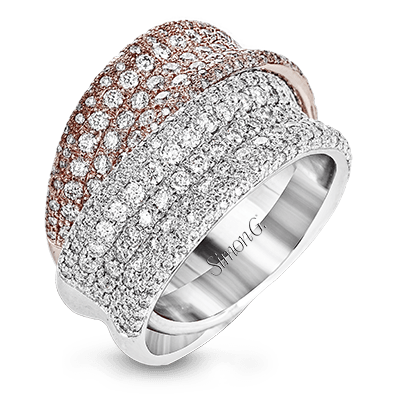 LP2321 RIGHT HAND RING