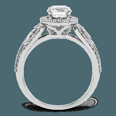 LP2353 ENGAGEMENT RING