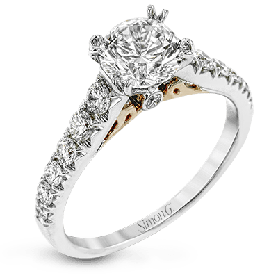 LP2356 ENGAGEMENT RING