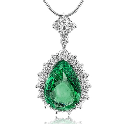 LP4556 COLOR PENDANT