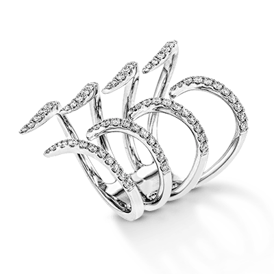 LR1066 RIGHT HAND RING