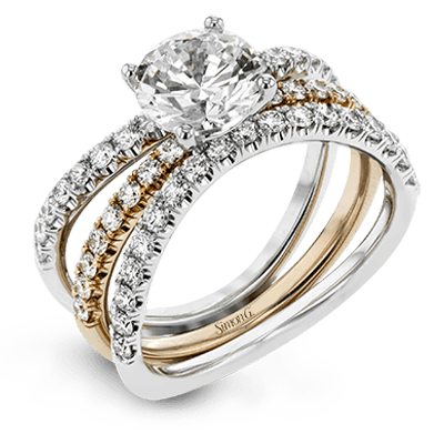 LR1083 WEDDING SET
