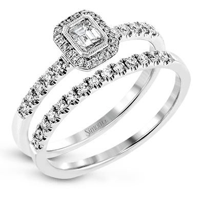 LR1103 WEDDING SET