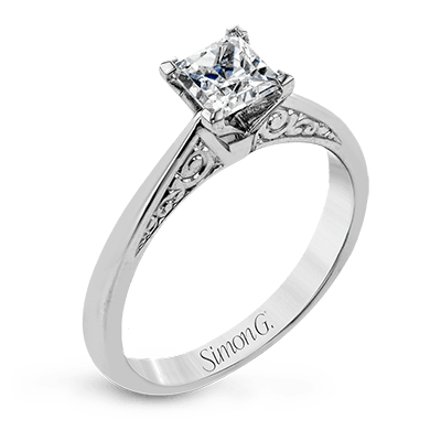 LR1198 ENGAGEMENT RING