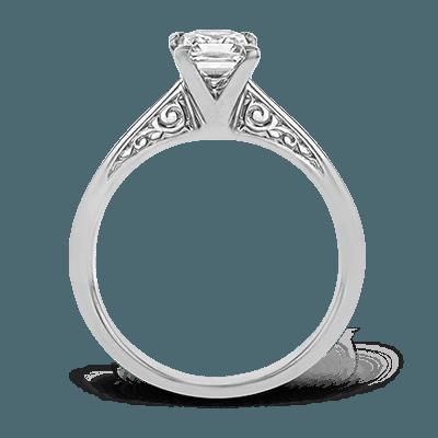 LR1198 ENGAGEMENT RING