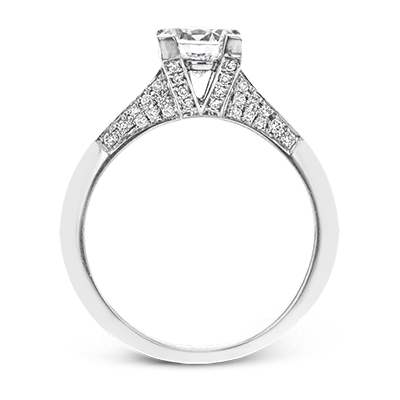 LR1199-A ENGAGEMENT RING