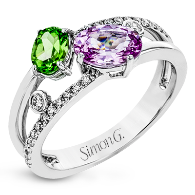 LR2409 COLOR RING