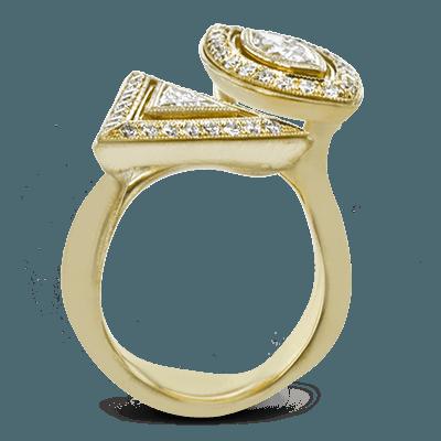 LR2662 RIGHT HAND RING