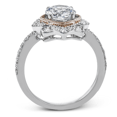 LR2680 ENGAGEMENT RING