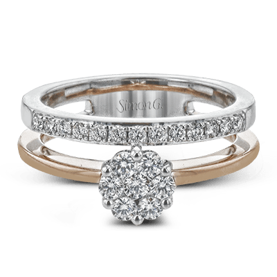 LR2689 RIGHT HAND RING