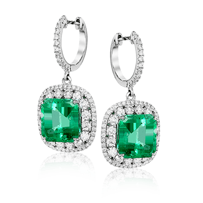 ME2370-A COLOR EARRING