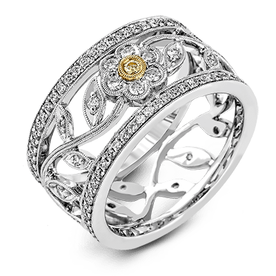 MR1153 RIGHT HAND RING