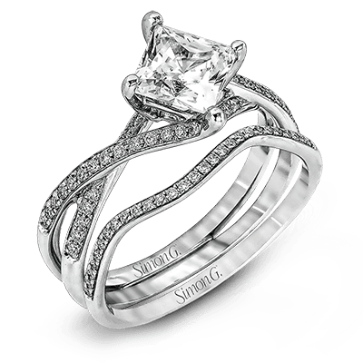 MR1395 WEDDING SET