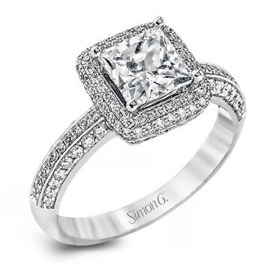 MR1513 ENGAGEMENT RING