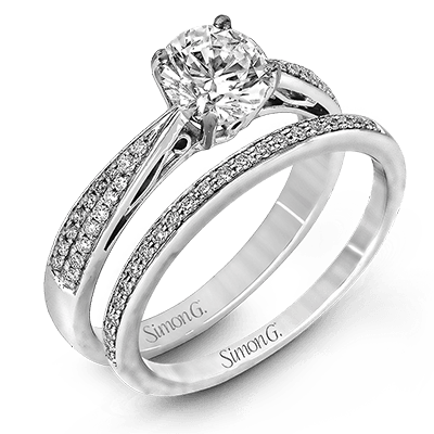 MR1549-D WEDDING SET