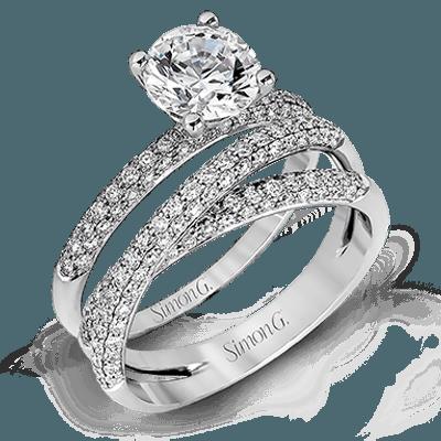 MR1577-D WEDDING SET
