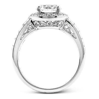 MR1708 ENGAGEMENT RING