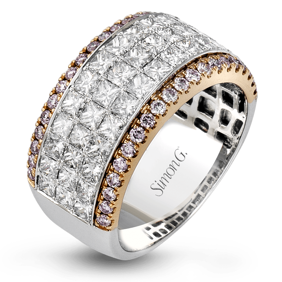 MR1725 ANNIVERSARY RING