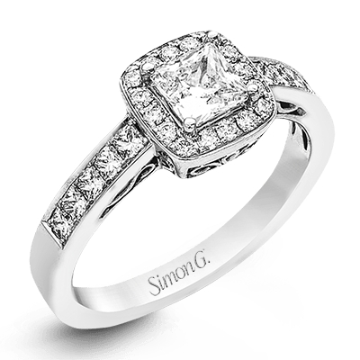 MR1829 ENGAGEMENT RING