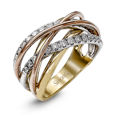 MR1854 RIGHT HAND RING