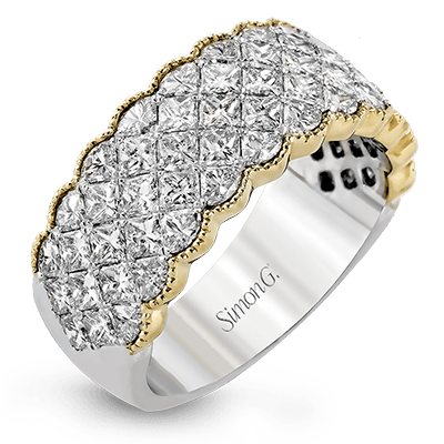MR1911 ANNIVERSARY RING