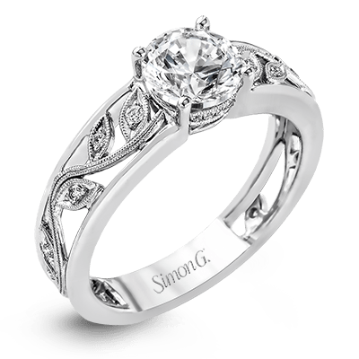 MR2100 ENGAGEMENT RING