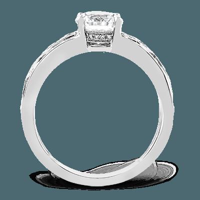 MR2100 ENGAGEMENT RING