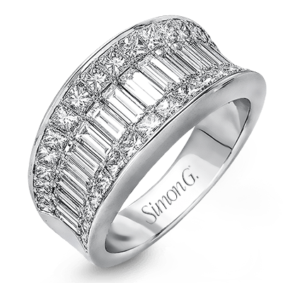 MR2105-D ANNIVERSARY RING