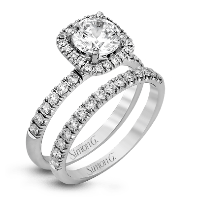 MR2132 WEDDING SET