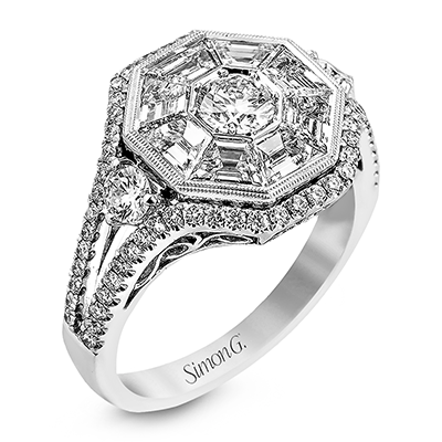 MR2134 ENGAGEMENT RING