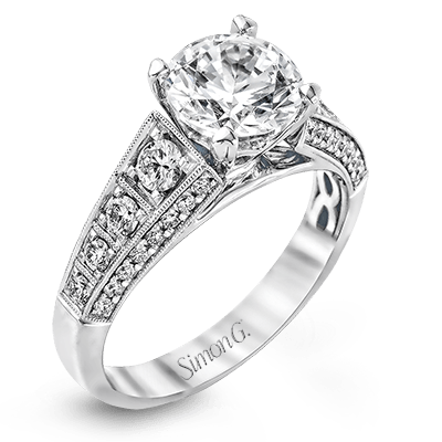 MR2149 ENGAGEMENT RING