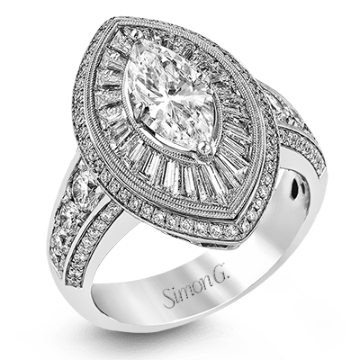 MR2189 ENGAGEMENT RING