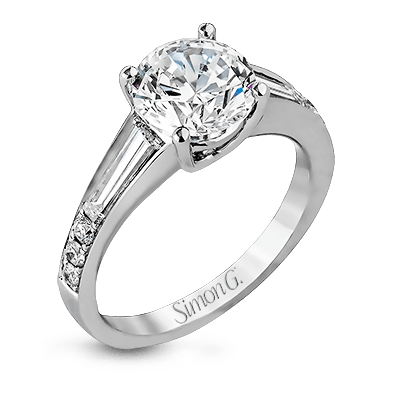 MR2219 ENGAGEMENT RING