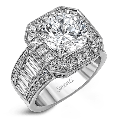 MR2277 ENGAGEMENT RING