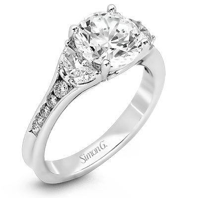 MR2310 ENGAGEMENT RING
